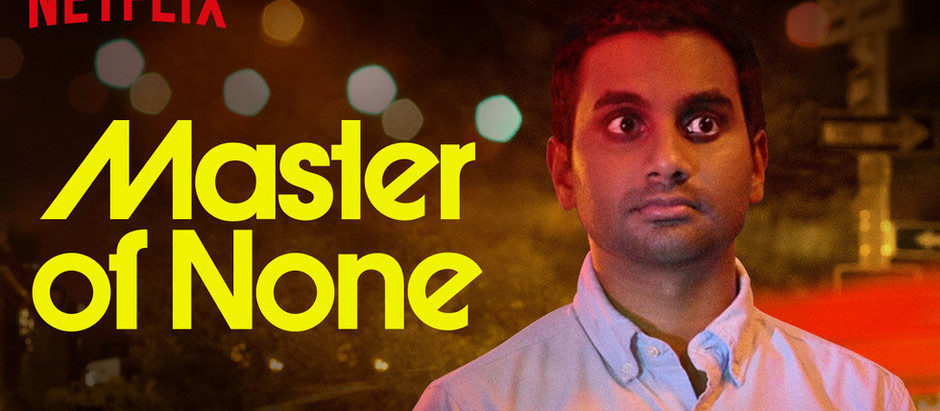 Master of None Review