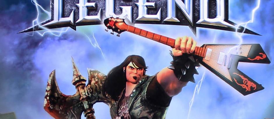 Rock, Blood and Jack Black: Brutal Legend Game Review