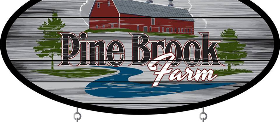 A Foodie Adventure to Pine Brook Farm