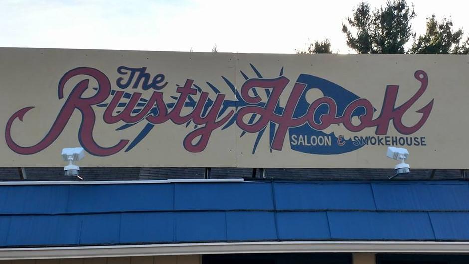 Rusty Hook Saloon & Smokehouse