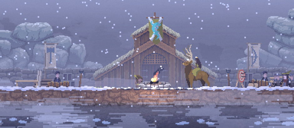 Game Review: Kingdom Series