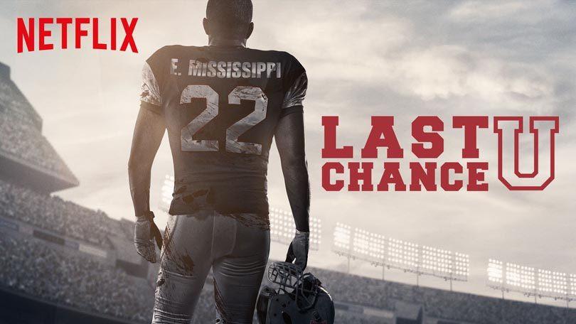 Last Chance U on Netflix
