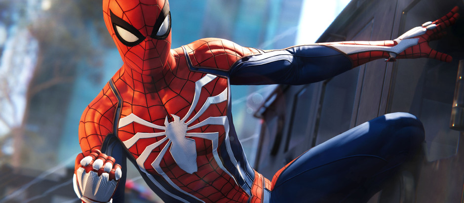 All Thumbsticks Game Review: Spider-Man
