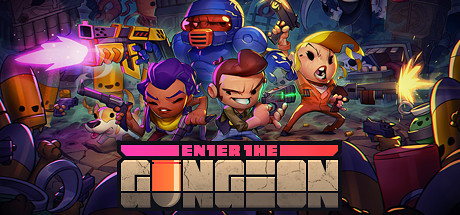 All Thumbsticks Game Review: Enter The Gungeon