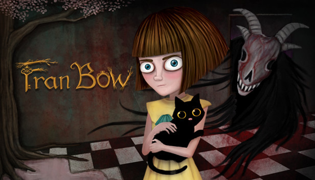 All Thumbsticks Game Review: Fran Bow