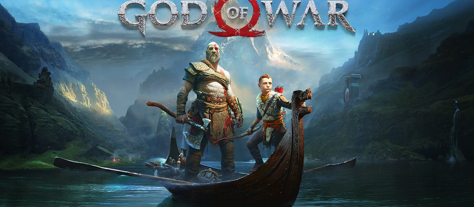 All Thumbsticks Game Review: God of War (2018)