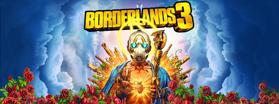 All Thumbsticks Game Review: Borderlands 3
