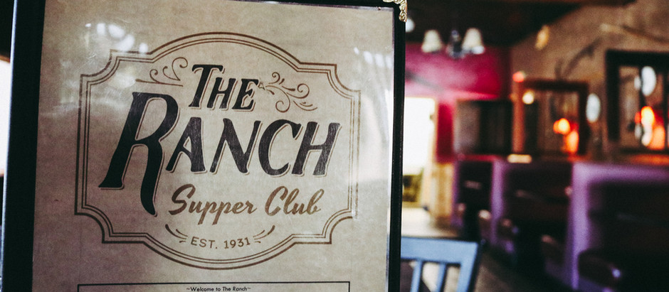 Not Your Average Supper Club: The Ranch