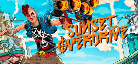 Game Review: Sunset Overdrive