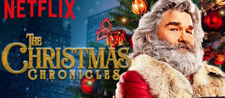 From Jack Burton to Santa Claus: The Christmas Chronicles Review