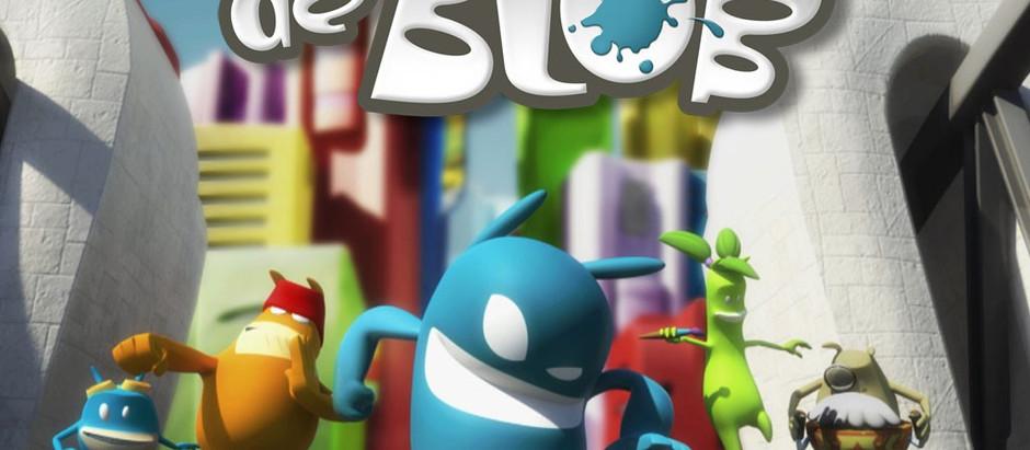 All Thumbsticks with Johan: De Blob 1 Review