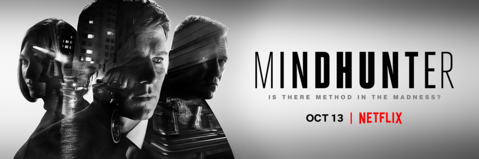 Your New Crime Show: Mindhunter