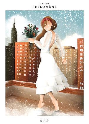 Saison 1 - L'hiver