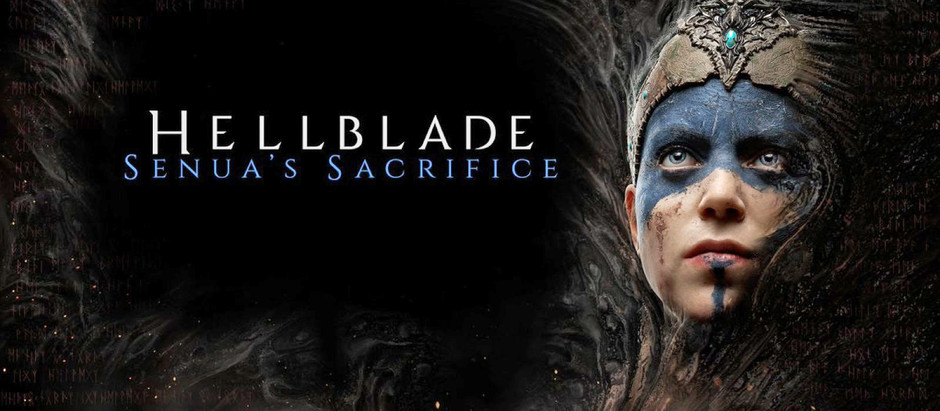 All Thumbsticks: Hellblade: Senua's Sacrifice