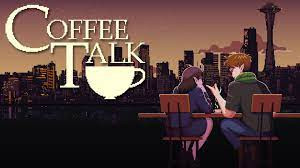 All Thumbsticks Game Review: Coffee Talk