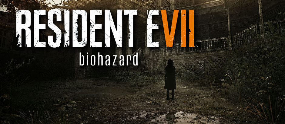 All Thumbsticks Game Review: Resident Evil 7: Biohazard