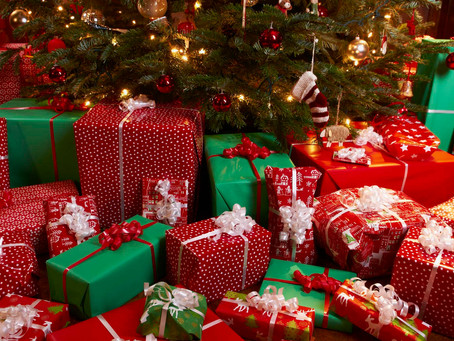 23 Days Until Christmas!