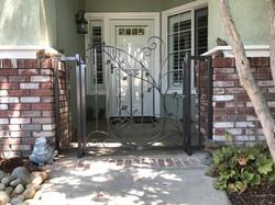 Entry Gate (4)