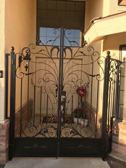 Entry Gate (5)