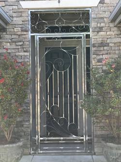 Entry Gate (2)