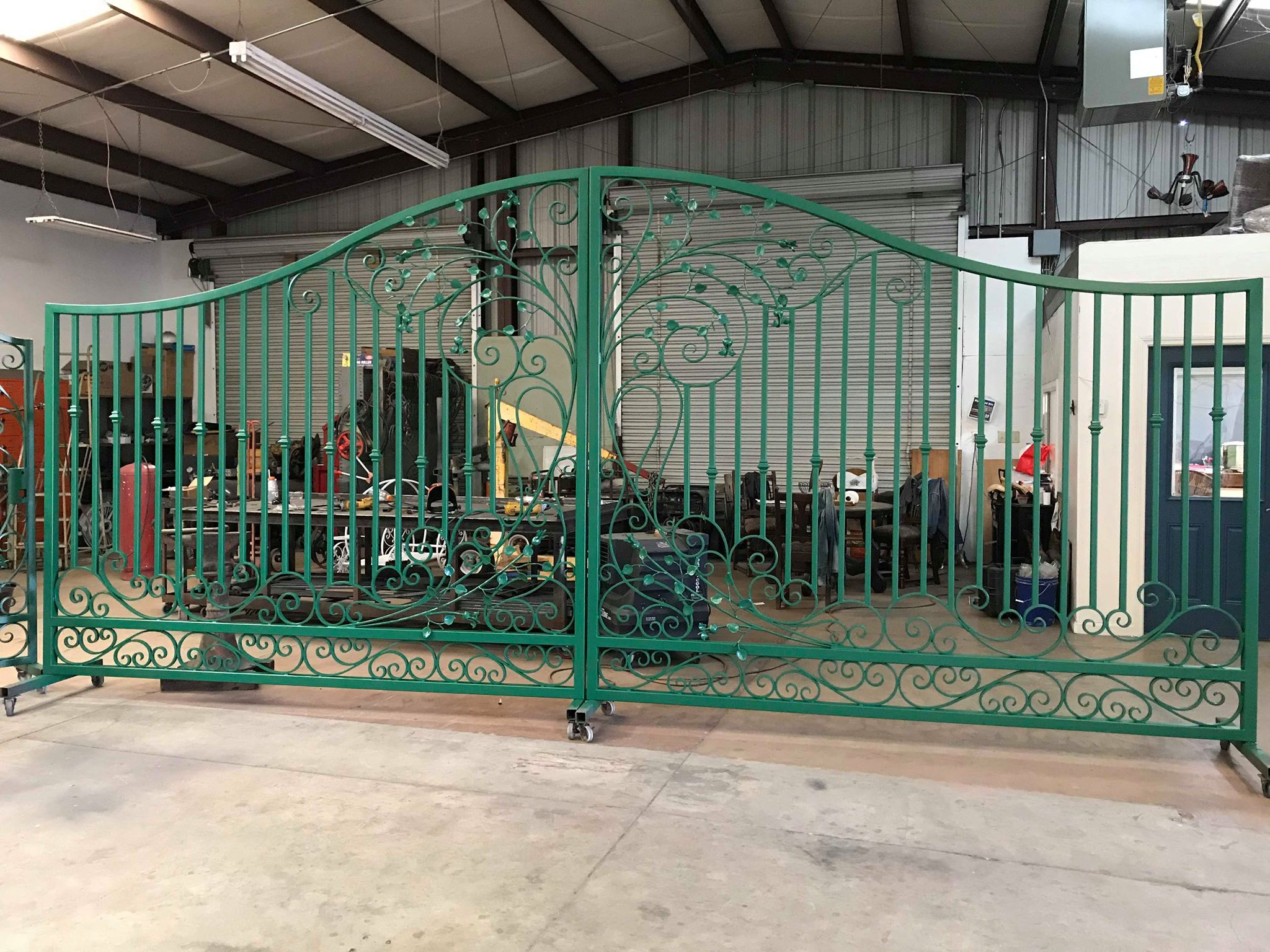 RV Gate (7)