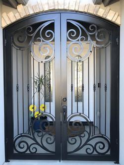 Entry Gate (3)