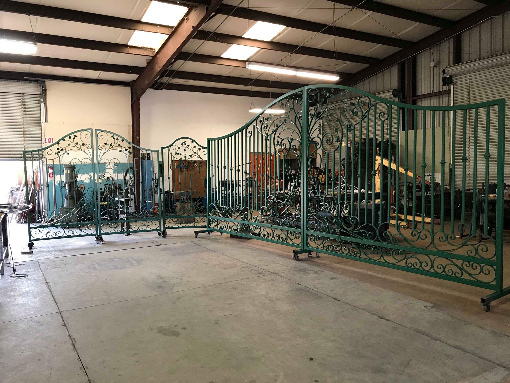 RV Gate (5)