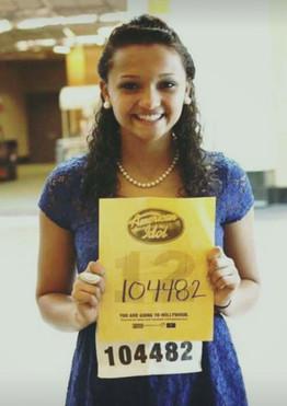 Golden Ticket - American Idol