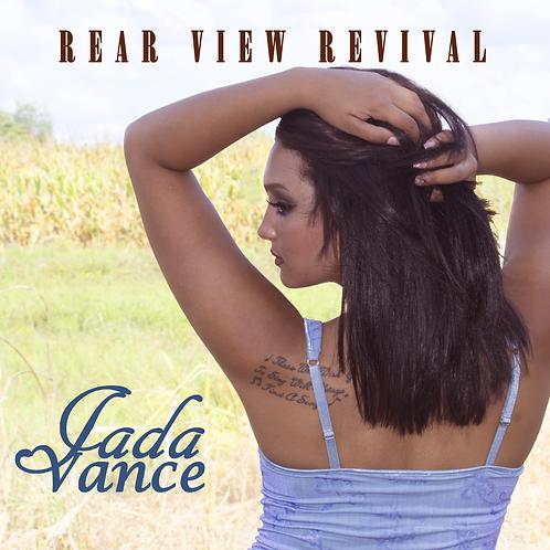 CD Rear View Revival