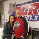 Radio Tour Huntington, WV