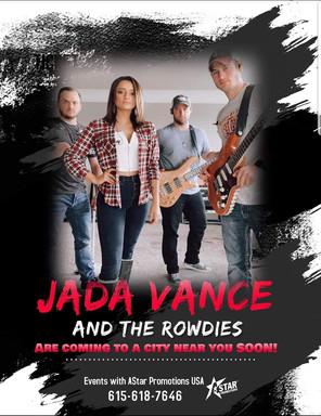 Jada & the Rowdies