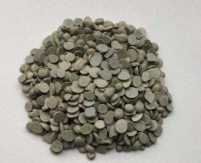Schwefellinsen AgroS zur Naehrstoffversorgung im Herbst fuer die Pflanze.