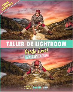 Lightroom desde Cero