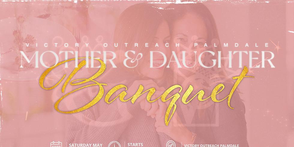 Mother & Daughter Banquet