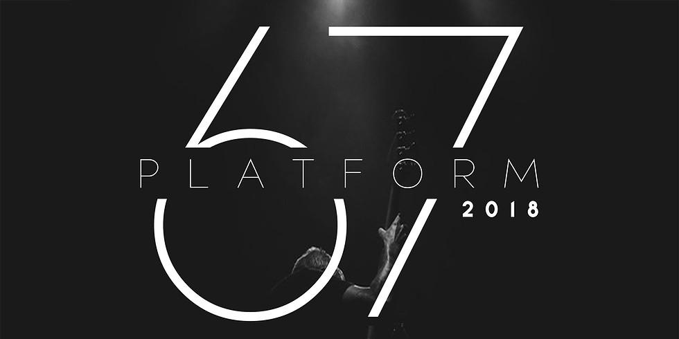 Platform 67 2018 Auditions