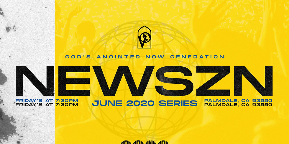 NEW SZN | GANG NIGHT 6.19.2020