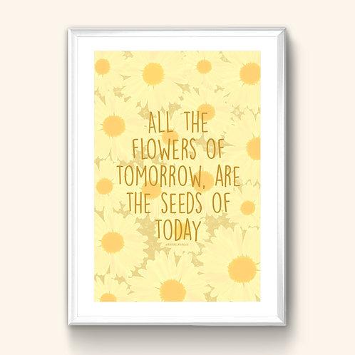 Flowers of Tomorrow
