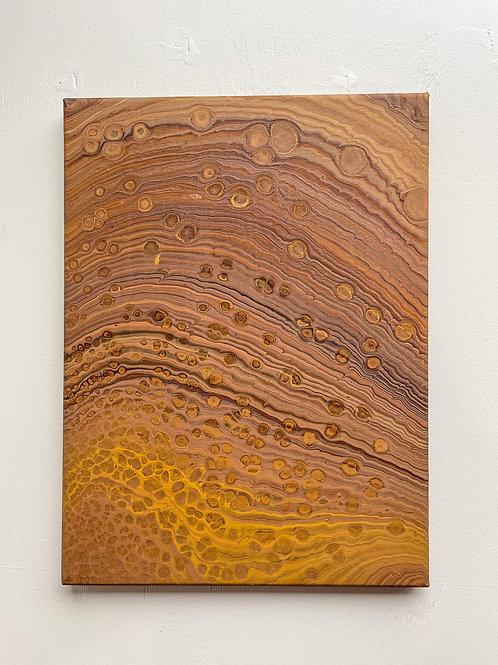 Wooden Mars
