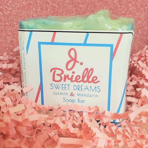 Sweet Dreams Soap Bar