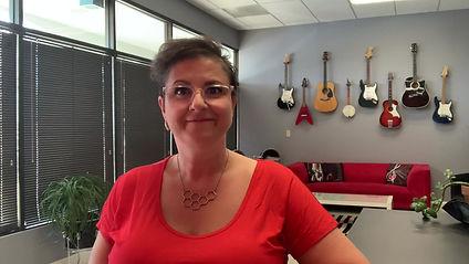 Meet SML's Studio Manager