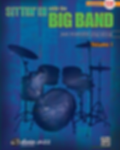 Sittin_ In with the Big Band, Volume 1.p