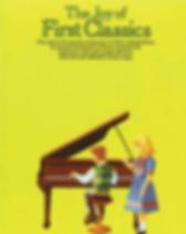 The Joy of First Classics - Book 1 - Den