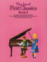 The Joy of First Classics - Book 2 - Den