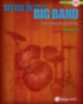 Sittin_ In with the Big Band, Volume 2.p