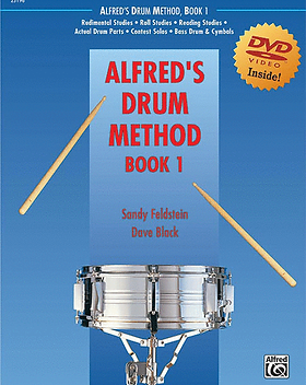 Alfred_s Drum Method, Book 1.png