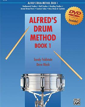 Alfred_s Drum Method, Book 1.png