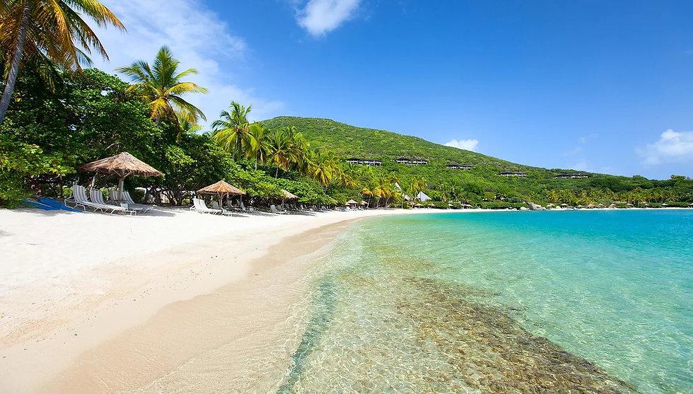 Honolulu Beach Picture