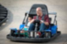 Double Go-Karts, Go Karts