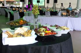 buffet style food service