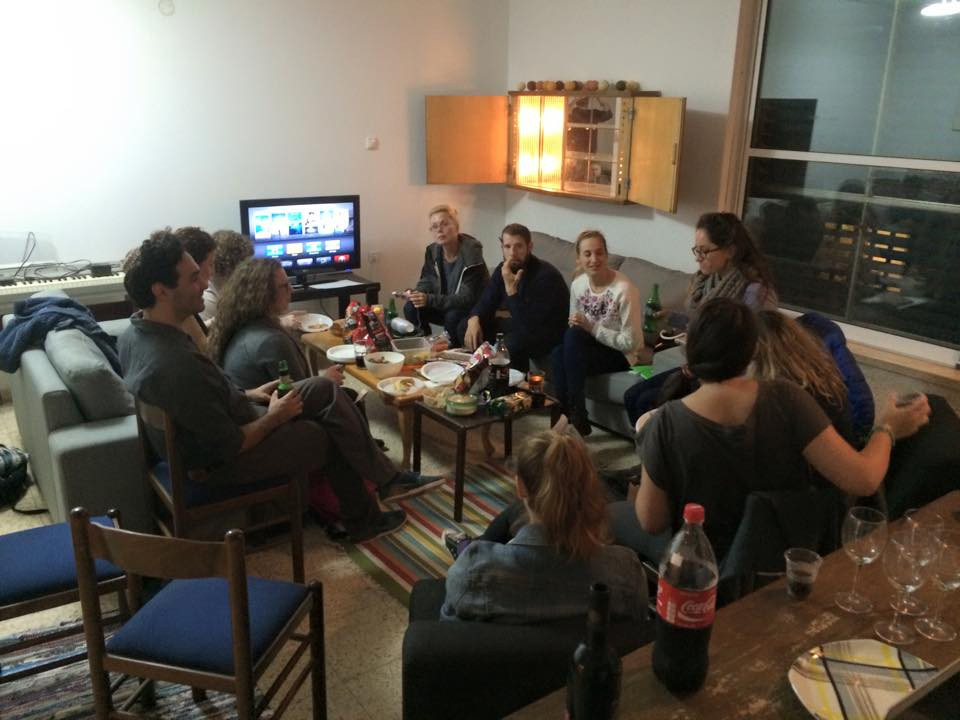The Stage Production Meeting - Feb 7th